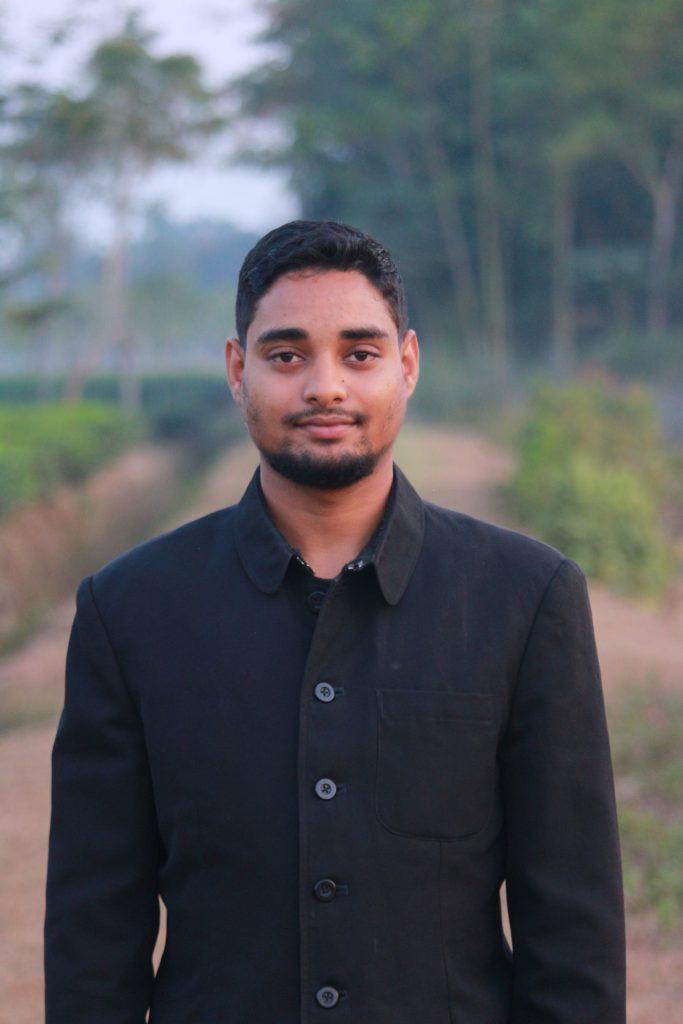 zakaria ahmed khan