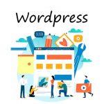 Wordpress Site